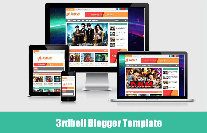 You are currently viewing 3rdbell Blogger Theme | Video Blogger Template |  free Blogger Template  Download