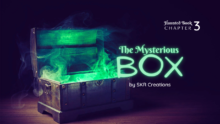 Haunted Book: The Mysterious Box | Chapter 3